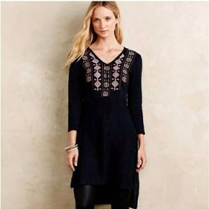 Anthropologie Akemi + Kin sweater tunic size M